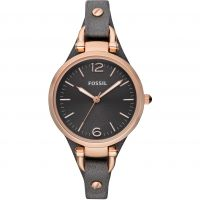 Ladies Fossil Georgia Watch