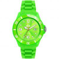 Unisex Ice-Watch Sili - green unisex Uhr