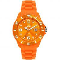 Unisex Ice-Watch Sili - orange unisex Uhr