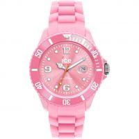 Damen Ice-Watch Sili - pink small Uhren