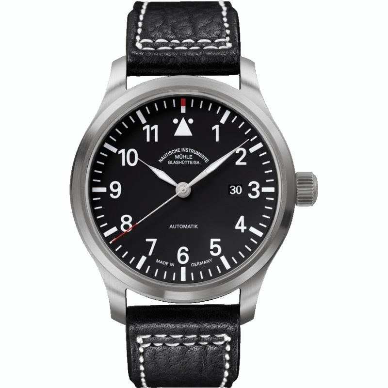 Mens Muhle Glashutte Terrasport I Automatic Watch