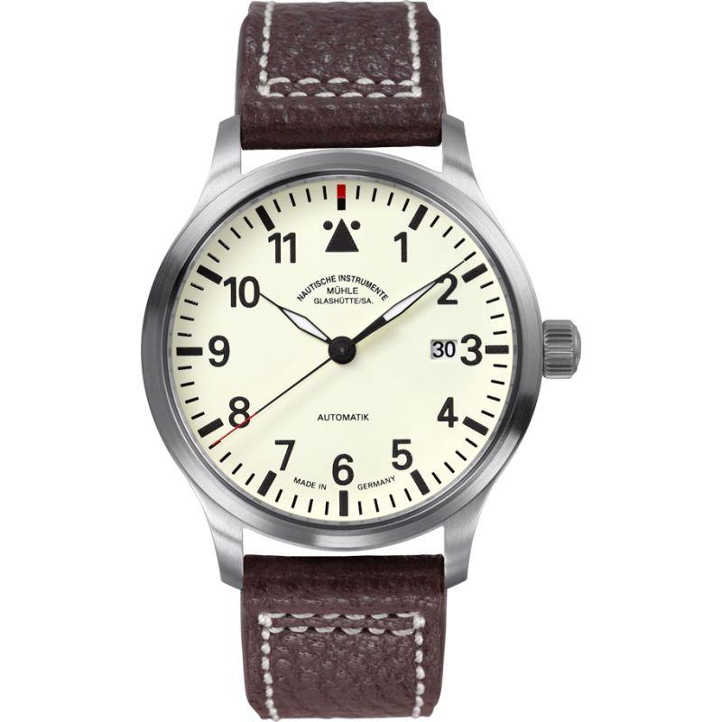 Mens Muhle Glashutte Terrasport II Automatic Watch