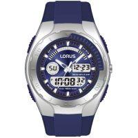 homme Lorus Alarm Chronograph Watch R2391GX9