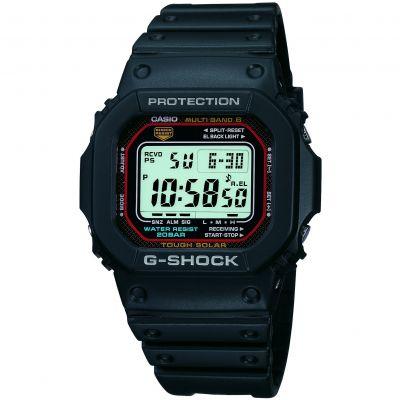 G-Shock Alarm Chronograph Radio Controlled Watch