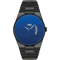 Mens STORM Blackout Watch 47134/B