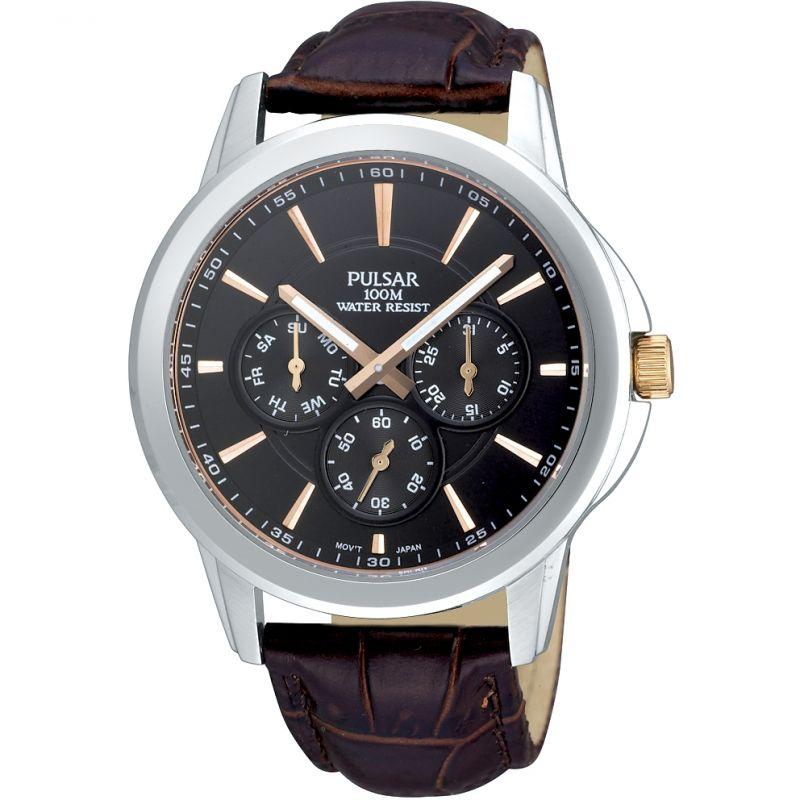 Herren Pulsar Watch PP6019X1