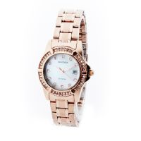 Damen Sekonda Rose Pearl Watch 4618