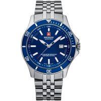 homme Swiss Military Hanowa Flagship Watch 6-5161.2.04.003