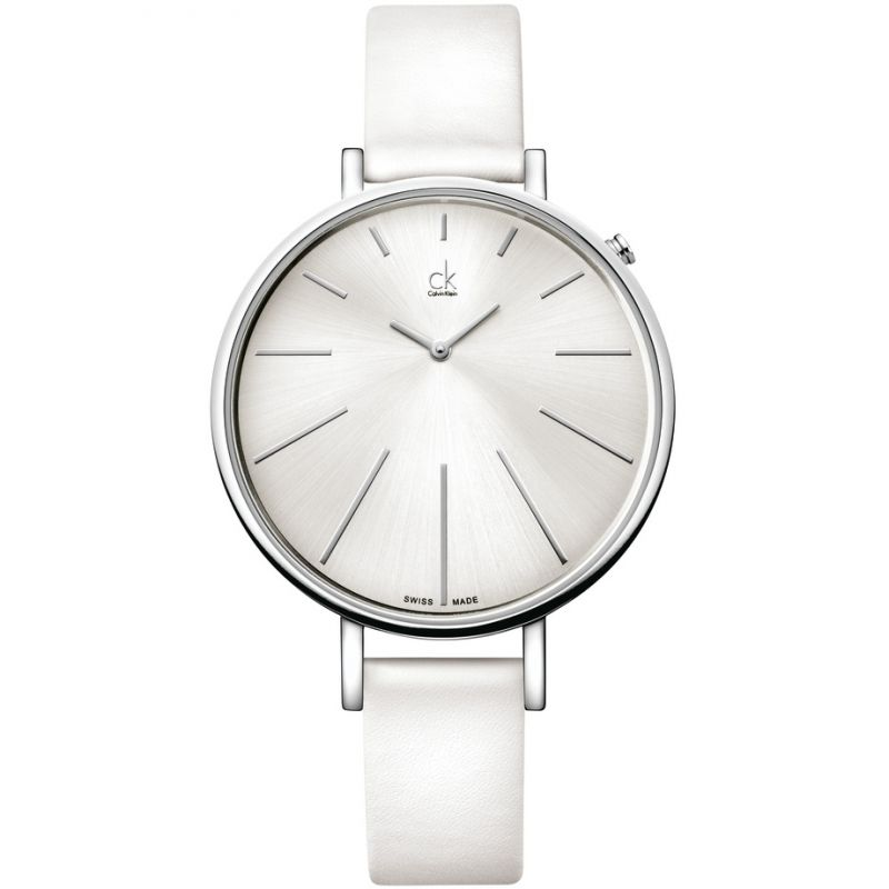 Ladies Calvin Klein Equal Watch