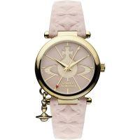 Damen Vivienne Westwood Orb II Watch VV006PKPK