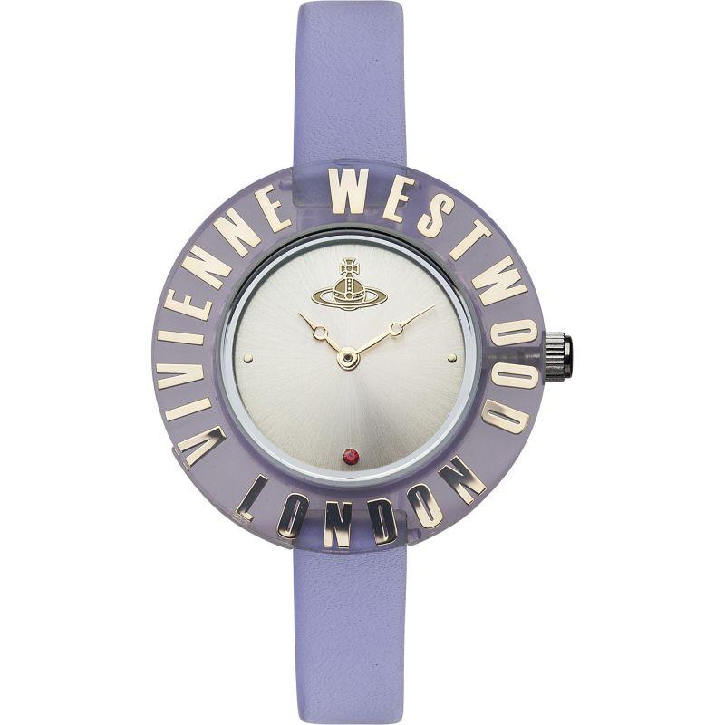 Ladies Vivienne Westwood Clarity Bright Watch