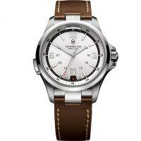 Herren Victorinox Schweizer Militär Nacht Vision Uhr