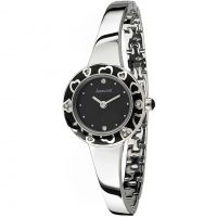 femme Accurist Watch LB1844B