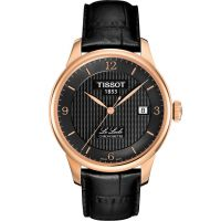 Mens Tissot Le Locle Chronometer Automatic Watch