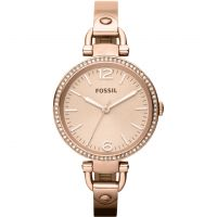 Damen Fossil Georgia Watch ES3226
