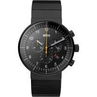 Herren Braun BN0095 Prestige Chronograph Watch BN0095BKBKBTG