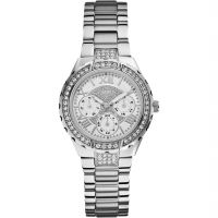 Damen Guess Viva Watch W0111L1