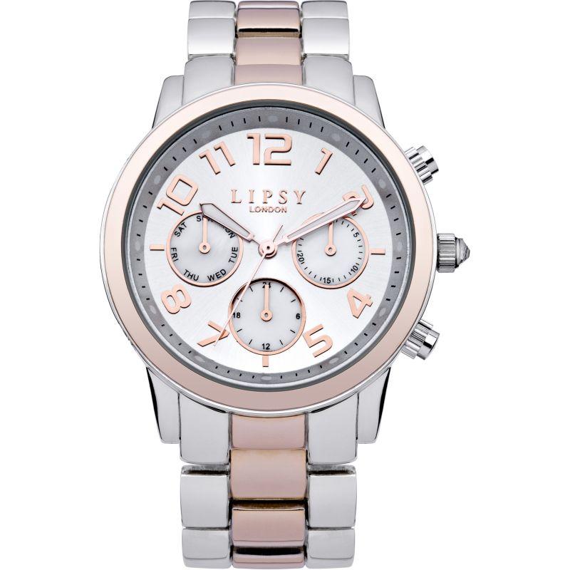 femme Lipsy Watch LPLP130
