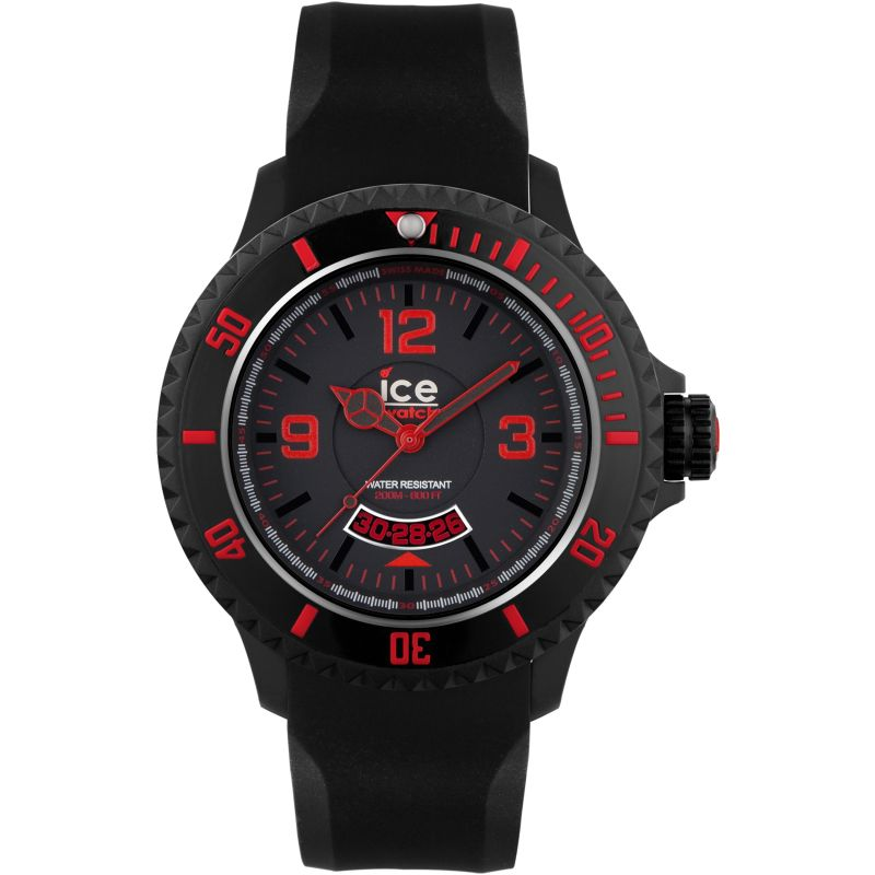 Mens Ice-Watch Ice-Surf Watch