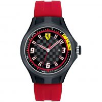 Mens Scuderia Ferrari SF101 Pit Crew Watch