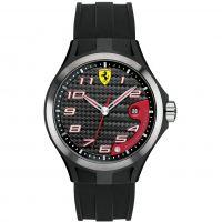 Herren Scuderia Ferrari SF102 Lap Time Watch 0830012