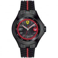 Herren Scuderia Ferrari SF103 Textures Of Racing Watch 0830027