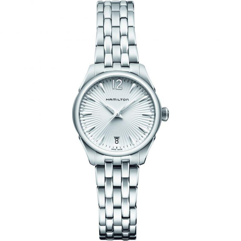 Ladies Hamilton Jazzmaster Lady 30mm Watch
