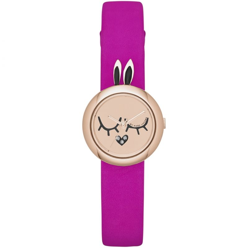 Ladies Marc Jacobs Critters Watch