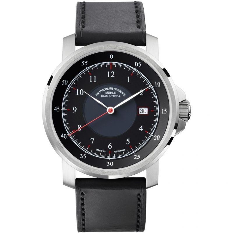 Mens Muhle Glashutte M29 Classic Automatic Watch