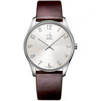homme Calvin Klein Classic Watch K4D211G6