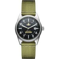 Herren Vivienne Westwood Butlers Wharf Watch VV079BKGR