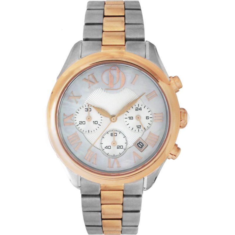 Ladies Project D Chronograph Watch