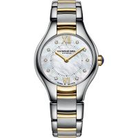 femme Raymond Weil Noemia 24mm Diamond Watch 5124-STP-00985
