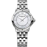 Damen Raymond Weil Tango Diamant Uhr