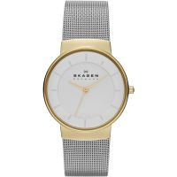 Ladies Skagen Nicoline Refined Watch