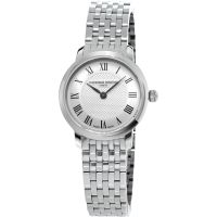 Ladies Frederique Constant Slim Line Watch