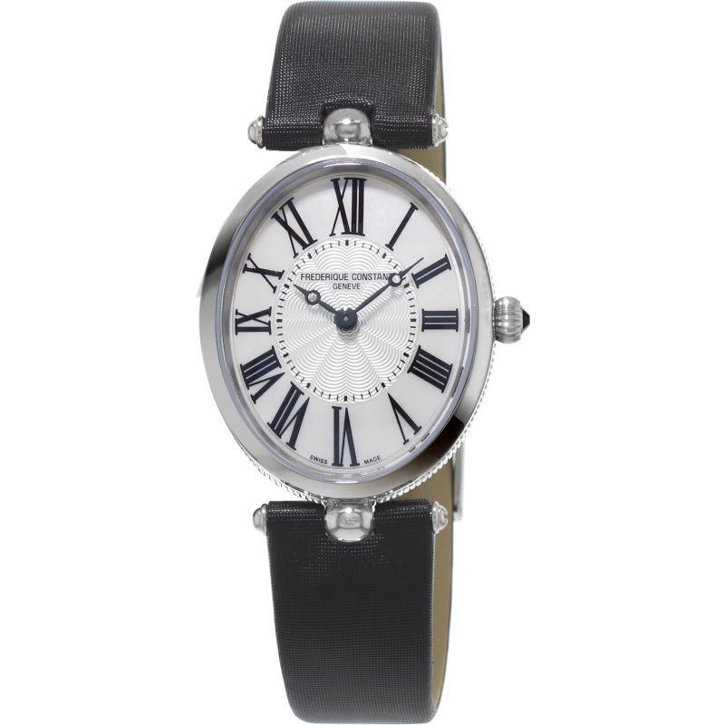 Damen Frederique Constant Art Deco Watch FC-200MPW2V6