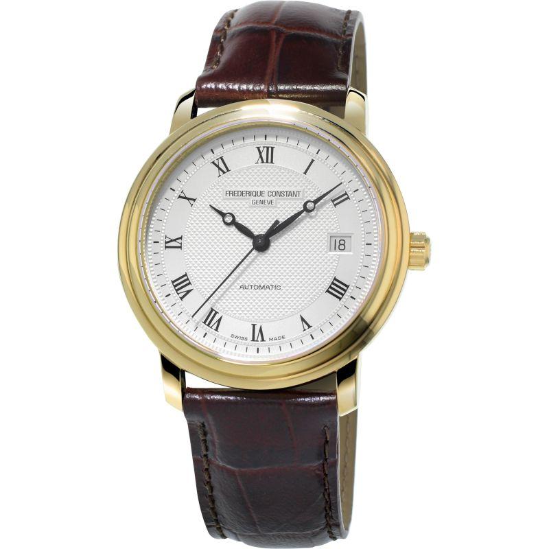 Mens Frederique Constant Classic Automatic Watch