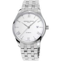 homme Frederique Constant Index Slim Watch FC-303WN5B6B
