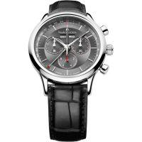 Mens Maurice Lacroix Les Classiques Chronograph Watch