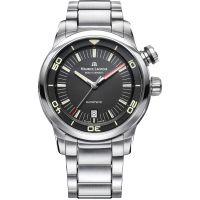 homme Maurice Lacroix Pontos S Diver Watch PT6248-SS002-330-1