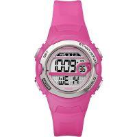 Kinder Timex Indiglo Marathon Alarm Watch T5K771