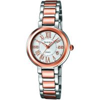 Damen Casio Sheen Watch SHE-4029SGA-7AUDR