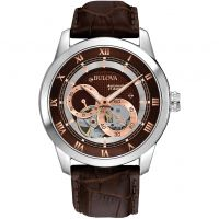 Herren Bulova Watch 96A120