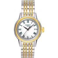 Damen Tissot Carson Uhr