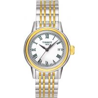 Damen Tissot Carson Watch T0852102201300