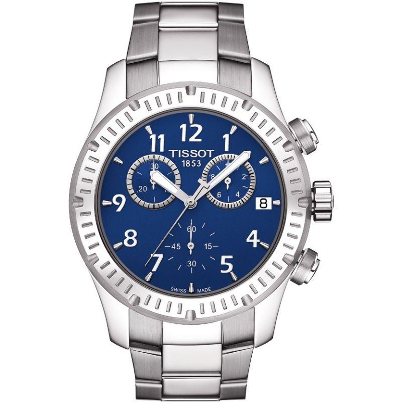 Mens Tissot Tissot V8 Chronograph Watch