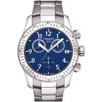 homme Tissot Tissot V8 Chronograph Watch T0394171104703