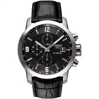 homme Tissot PRC200 Chronograph Watch T0554271605700