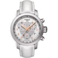 femme Tissot PRC200 Chronograph Watch T0552171603201